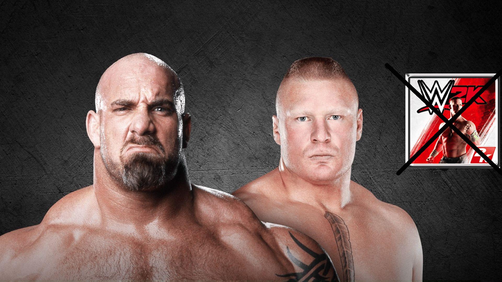 WWE 2k wrestling games